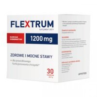 Flextrum 1200 mg, 30 saszetek